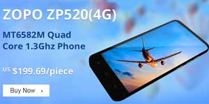 zopo Cell Phones Zopo aliexpress coupon
