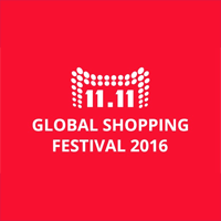 ALIBABA'S 11.11 GLOBAL SHOPPING FESTIVAL