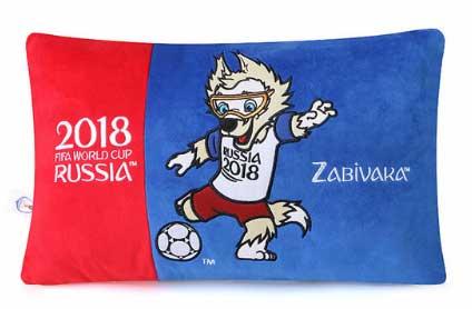 Zabivaka fifa 2018