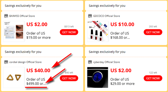 Summer sale 2018 / Mid-Year Sale 2018 Aliexpress June 14-20 COUPON CENTER Click for Store Coupons to save more