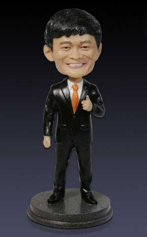 Jack Ma AliExpress