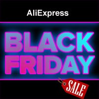 Black Friday Aliexpress 2018 Sale