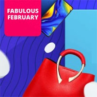Fabulous February Aliexpress Sale 2019
