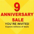 Aliexpress Anniversary Sale 2019 / Shopping Guide