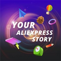 Your Aliexpress Story / Time Machine.