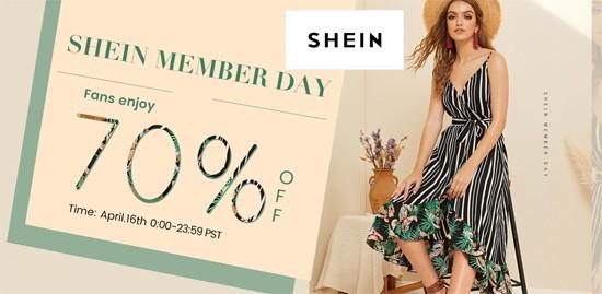 SHEIN aliexpress top 10 aliexpress brands