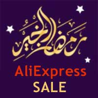 AliExpress RamAliExpress Ramadan sale 2019