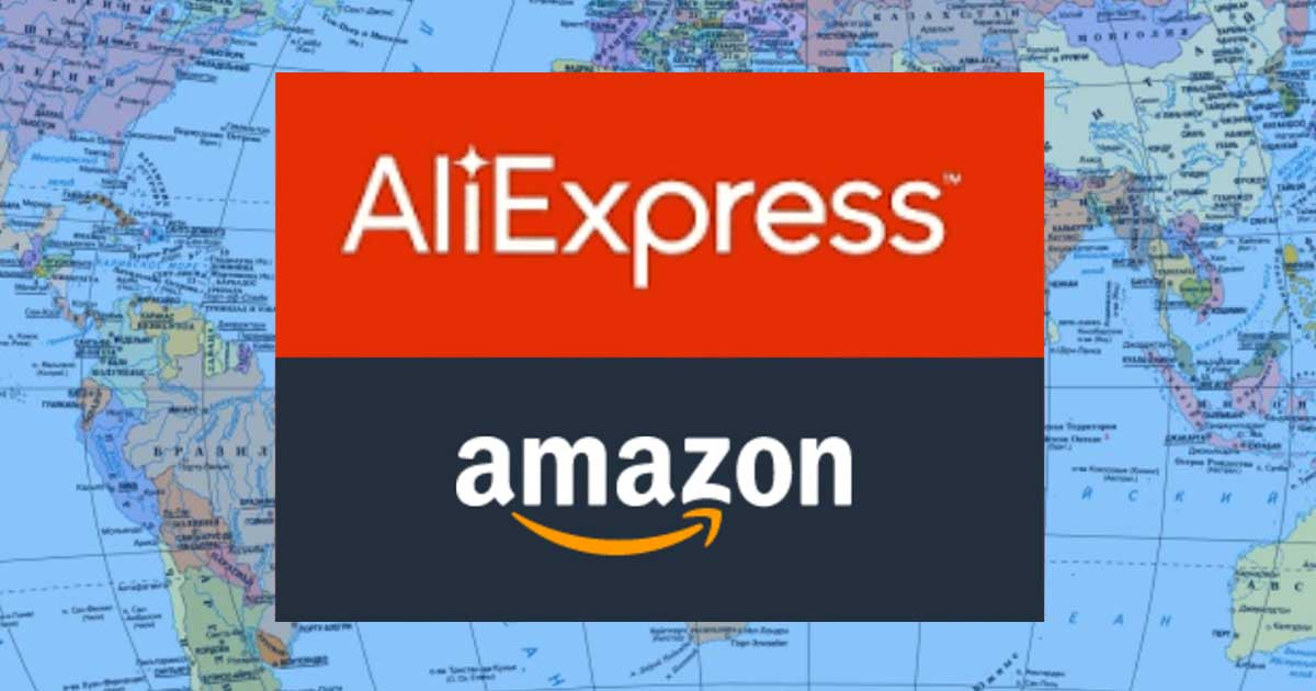 AliExpress Global Expansion: Alibaba to compete with Amazon.