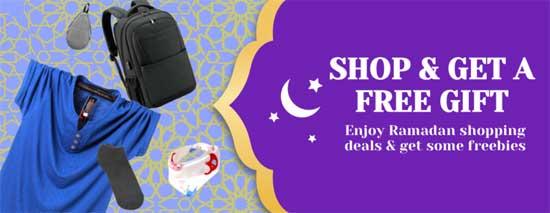 sale ramadan free gift aliexpress