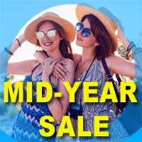 MID-YEAR SALE 2019