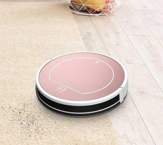 Robot Vacuum Cleaner AliExpress