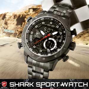 SHARK SPORT WATCH AliExpress