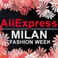 ALIEXPRESS MILAN FASHION WEEK 2019