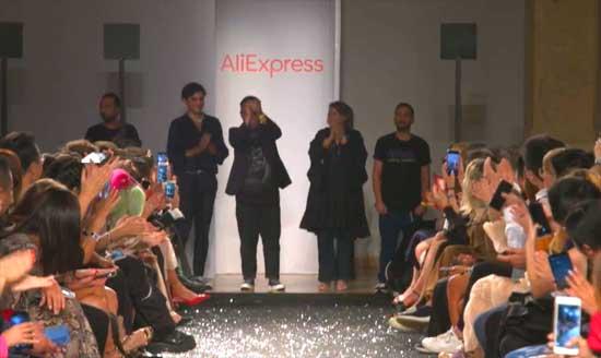 ALIEXPRESS MILAN artisans and designers