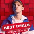 11.11 Sale on Aliexpress Best Deals