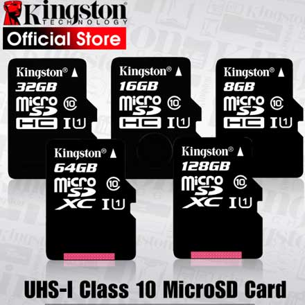 Kingston Micro SD Card Memory Card best deals AliExpress