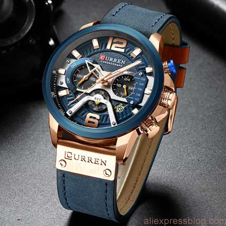 Watches for Men  11.11. Sale Aliexpress Best Deals