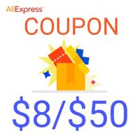How to get the invite code and free coupon on Aliexpress