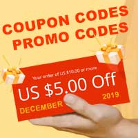 AliExpress Coupon Codes and Promo Codes December 2019