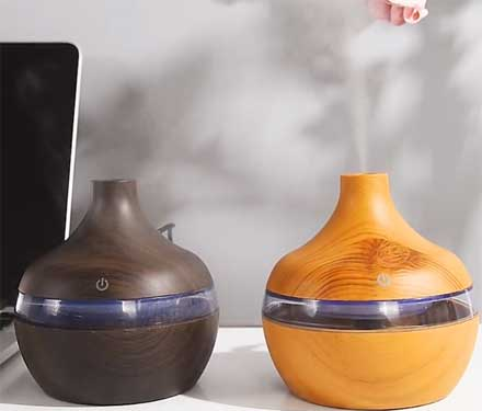 Electric Steam Humidifiers on AliExpress
