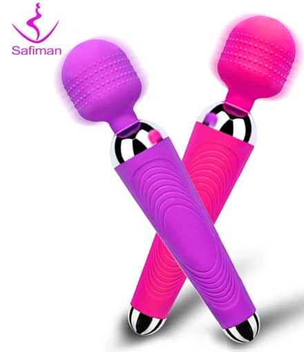 Magic Wand Toys for Woman Ali Express