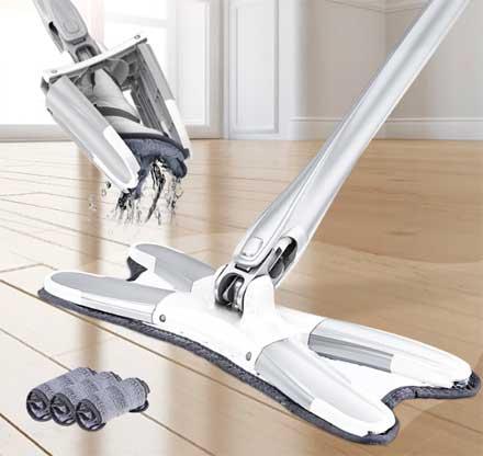 Microfiber Floor Mop AliExpress