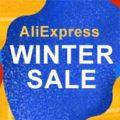 ALIEXPRESS WINTER SALE 2020
