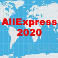 AliExpress.com in 2020