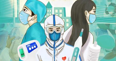 Personal Protective Equipment / Aliexpress / Coronavirus