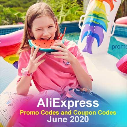 Trending AliExpress Coupons