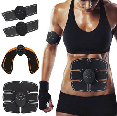 Portable Wireless Muscle Trainer for Men Women Sale AliExpress