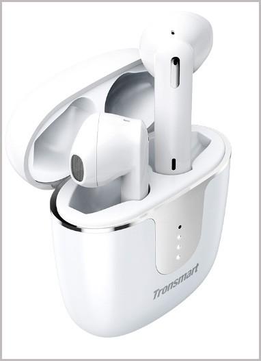 Bluetooth 5.0 Earphones Qualcomm aptX Wireless shipping from Europe