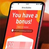 Get AliExpress Bonus Buddies