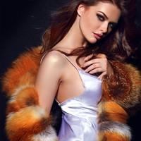 Fur Fashion Coats and jackets on AliExpress