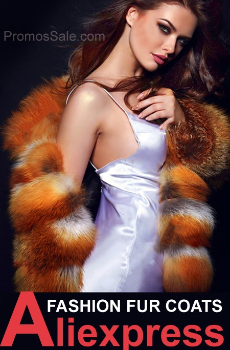 Fur Fashion Coats and jackets on AliExpress - Fashion Furs Made in China