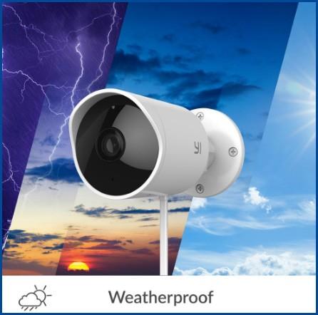 outdoor security camera 1080p weatherproof Buy on Aliexpress