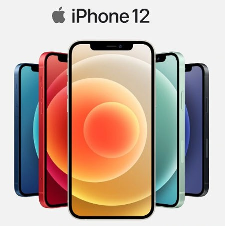 Buy iPhone 12 on Aliexpress