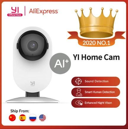 Home 1080p Camera AliExpress 11 11