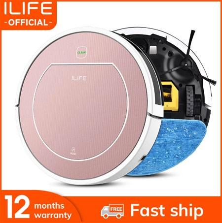 Robotic vacuum cleaner ali express