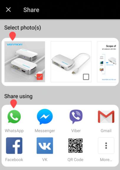 earn money from sharing AliExpress
