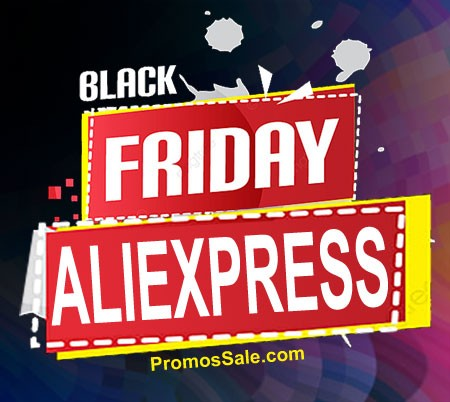 Black Friday 2020 Сhinese Black Friday on AliExpress