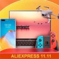 Best Aliexpress 11.11 deals 2020 fast delivery