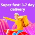 Aliexpress Fast Shipping from Europe
