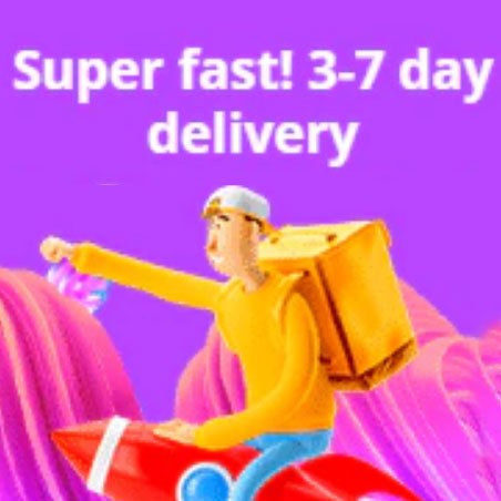 Aliexpress fast delivery in Europe