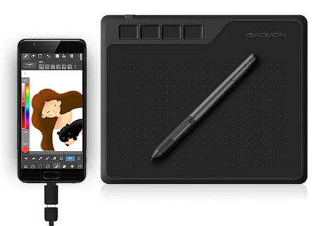 Digital Graphic Tablet for Drawing Global Shopping Festival