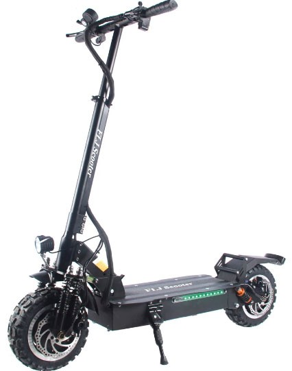 Buy an electric scooter on Aliexpress in Europe without customs clearance