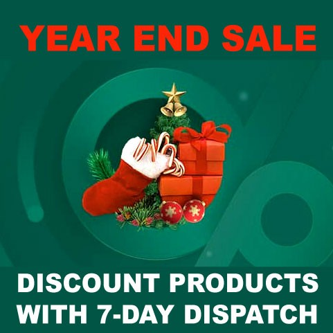 Alibaba Year End Sale