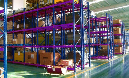 Logistics Service Level AliExpress