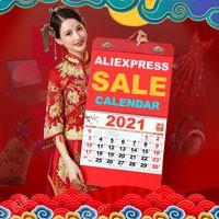 aliexpress sale calendar 2021 sale dates 2021
