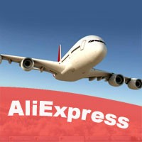 What shipping methods does AliExpress use?